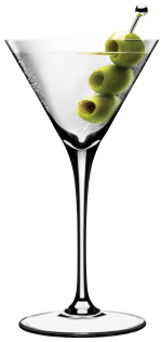 Try Some Of Our Specialty Martini's!